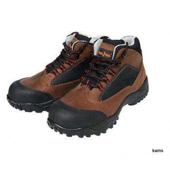 Groovy Obuwie robocze ochronne - buty i półbuty - Delta Plus, Urgent QL96