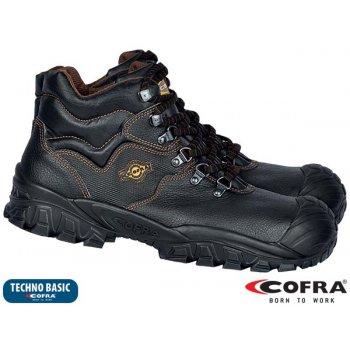 9f5b056aea13b BRC-RENO S3 UK SRC COFRA - skórzane buty robocze typu trzewik ze stalowym  podnoskiem