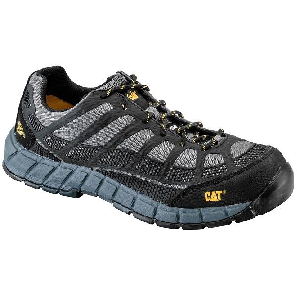 d8ee3525 CAT STREAMLINE CT S1P - lekkie buty robocze o sportowej linii przeznaczone  do nowoczesnych miejsc pracy