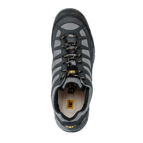 63beb264 ... CAT STREAMLINE CT S1P - lekkie buty robocze o sportowej linii  przeznaczone do nowoczesnych miejsc pracy