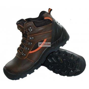 5131fae0 DURANGO S3 - skórzane buty robocze typu trzewik z podnoskiem - 40-46.
