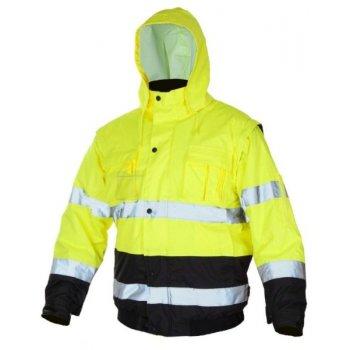 a51ccd9a64a8a 2 - ocieplana kurtka odblaskowa - certyfikowana odzież ostrzegawcza 2