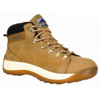 9f4d5799954c9 FW31 Steelite™ SB - nubukowe buty robocze typu trzewik nubukowy - 38-48.