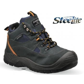 d10bdae0ae6a1 FW60 Trzewik Steelite™ Hiker S1P - buty robocze typu trzewik, stalowy  podnosek - 37