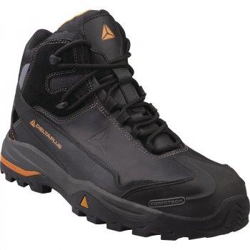 37864c61 TW400 S3 HRO HI CI SRC - skórzane buty robocze typu trzewik z kompozytowym  podnoskiem -