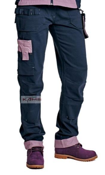 506d21119f0f1 YOWIE Damskie spodnie 2 kolory - 34-48. :: Sklep BHP - Kams Kraków